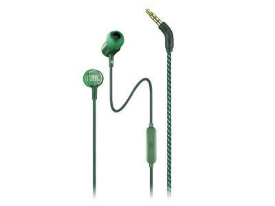 JBL In-Ear Headphone - Live 100 (G)