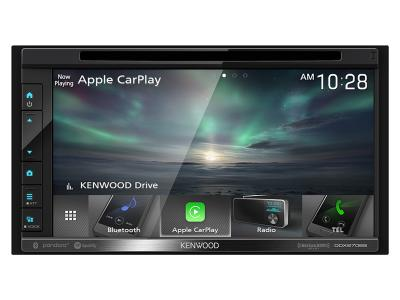"""6.8"""" Kenwood DVD Receiver with Bluetooth - DDX6706S"""
