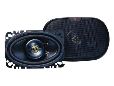 Kenwood 4*6 2-way Speaker System KFC4675C