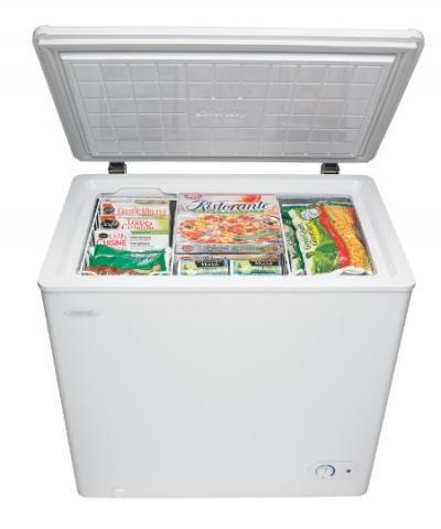 "32"" Danby 5.5 Cu. Ft. Chest Freezer - DCF055A2WDB"