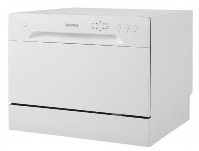 """22"""" Danby 6 Place Setting Dishwasher - DDW621WDB"""