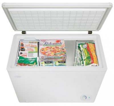 "40"" Danby 7.2 Cu. Ft. Chest Freezer - DCF072A3WDB"