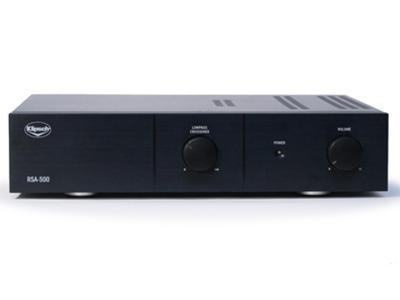 klipsch Subwoofer Amplifier RSA500