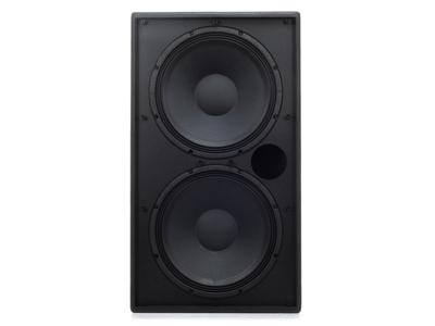 "Klipsch 15"" Commercial Dual Sub Woofer KI215BSMAII KI215BII"