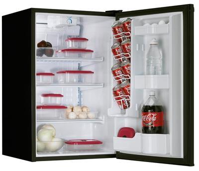 "21"" Danby 4.40 Cu. Ft. Compact All Refrigerator - DAR044A4BSSDD"