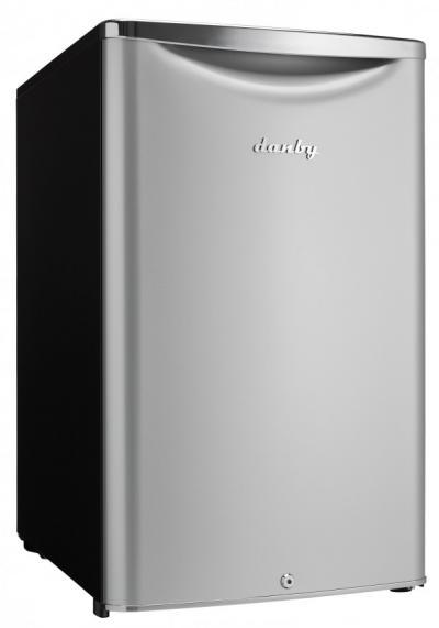 "21"" Danby 4.4 Cu. Ft. Contemporary Classic Compact Refrigerator - DAR044A6DDB"