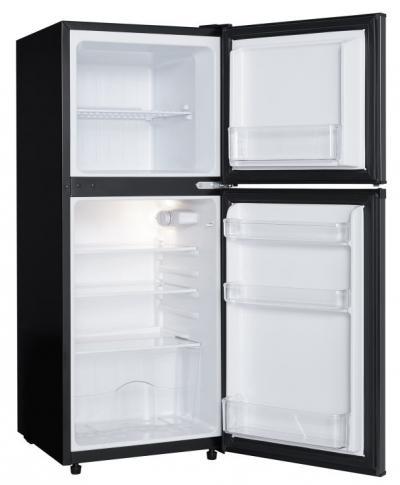 "19"" Danby 4.7 Cu. Ft. Compact Refrigerator - DCR047A1BBSL"