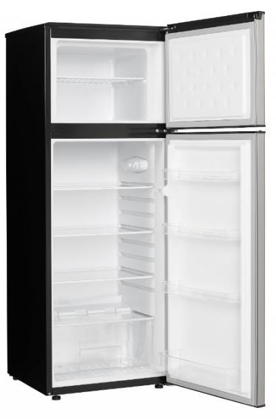 Danby 7.3 cu. ft. Apartment Size Refrigerator - DPF073C2BSLDB