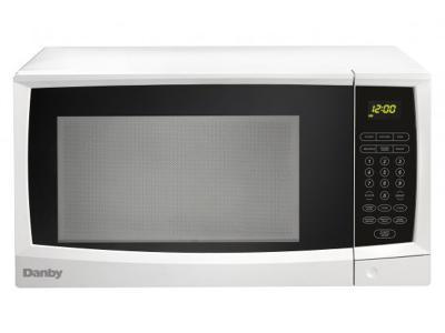 Danby 1.1 Cu. Ft. Microwave - DMW1110WDB