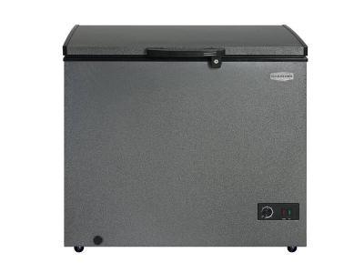 """43"""" Marathon 10.6 Cu. Ft. Capacity Granite Chest Freezer - MCF106GRD-1"""
